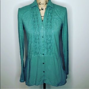 Meadow Rue Anthropologie size small